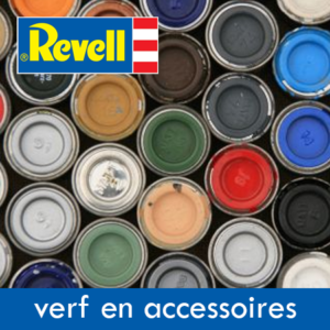 Revell Verf & Accessories