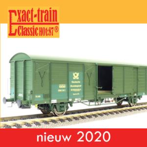 2020 Exact-train Nieuw