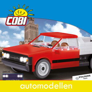 Cobi Automodellen