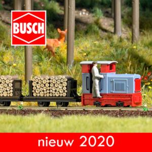 2020 Busch Nieuw