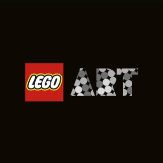 LEGO® Wall Art