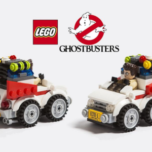 LEGO® Ghostbusters