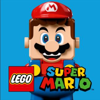 LEGO® Super Mario Game