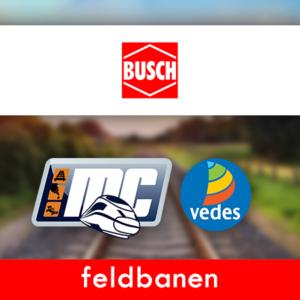 Busch Feldbanen