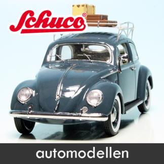 Schuco Automodelllen