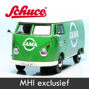 Schuco MHI Exclusief