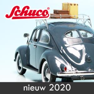 2020 Schuco Nieuw