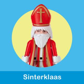 Playmobil® Sinterklaas
