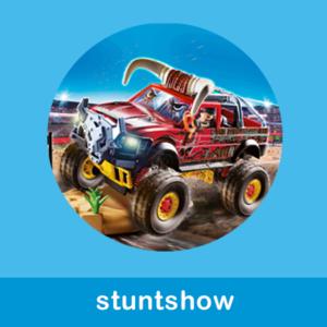 Playmobil® Stuntshow