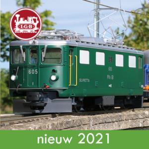 2021 LGB Nieuw