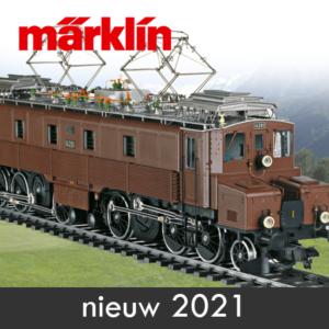 2021 Marklin Nieuw