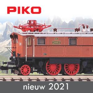 2021 Piko Nieuw