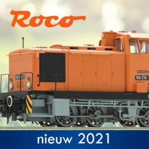 2021 Roco Nieuw