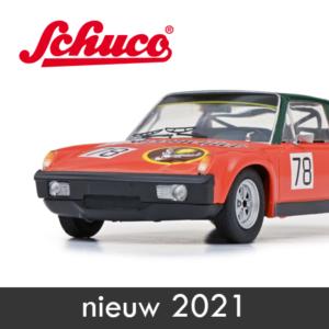 2021 Schuco Nieuw
