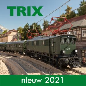 2021 Trix Nieuw