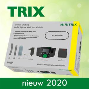 2020 Trix Nieuw