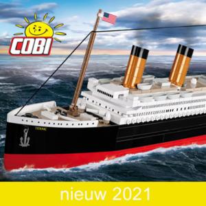 2021 Cobi Nieuw