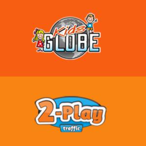 Kids Globe / 2-play
