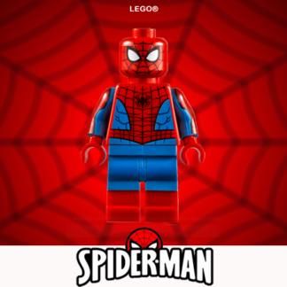 LEGO® Spiderman