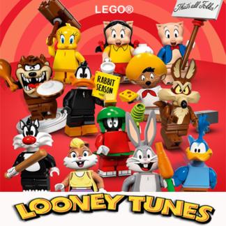LEGO® Looney Tunes