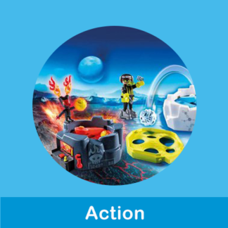 Playmobil® Action