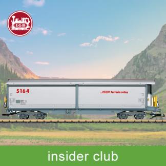 LGB Insider Club