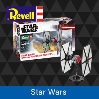 Revell Star Wars