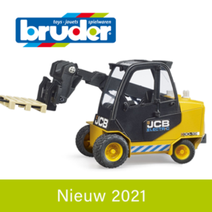 2021 Bruder Nieuw