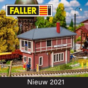 2021 Faller Nieuw