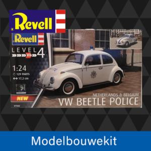 Revell modelbouwkit