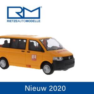 2020 Rietze Nieuw
