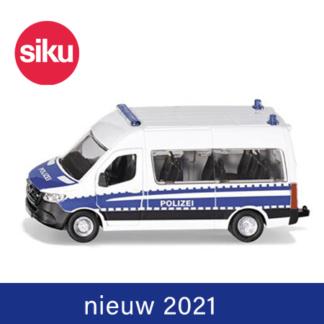 2021 Siku Nieuw