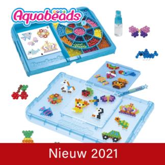 2021 Aquabeads Nieuw